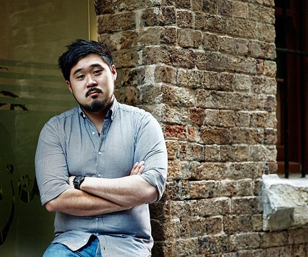 Peter Jo has just opened Restaurant Shik, a contemporary Korean restaurant, in Melbourne's CBD