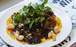Chin Chin Sydney review