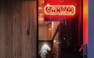 Annam, Melbourne review