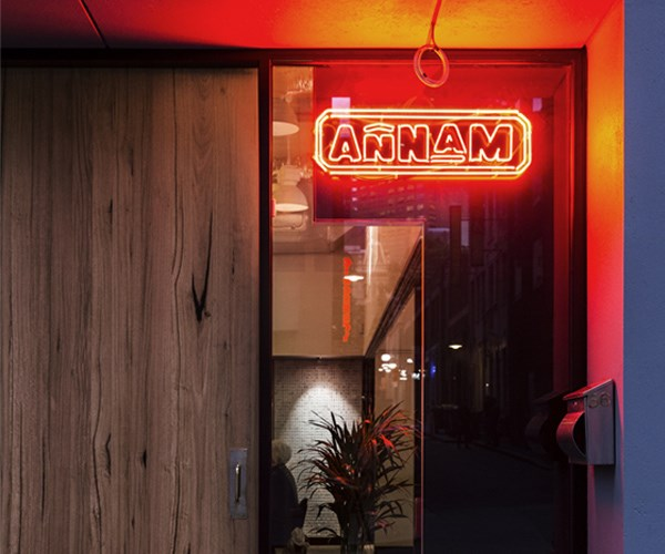 Annam, Melbourne review