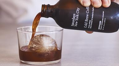All about cold-brew coffee