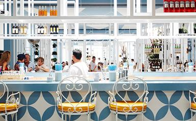 Bali's new wave of restaurants, hotels and bars