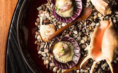 The top 100 restaurants in Australia for 2018