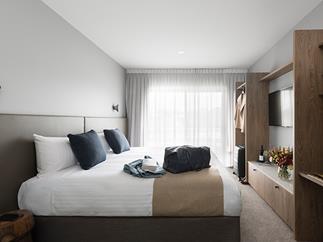 Abode Hotel Canberra