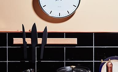 Chefs' kitchen hacks