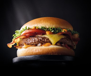 Gourmet Traveller taste tests McDonald's Wagyu Beef Burger
