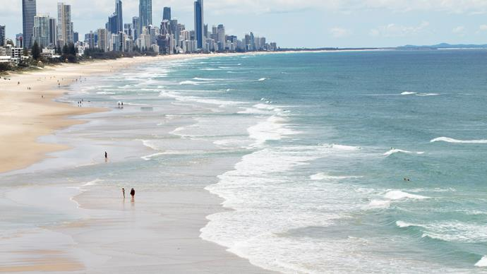 Where to eat, drink and stay on the Gold Coast