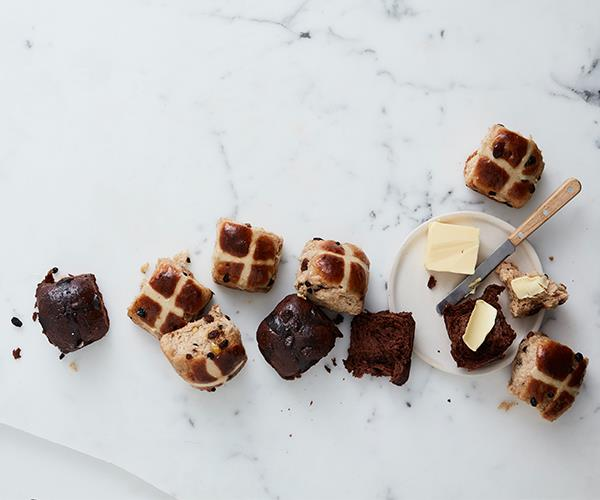 The history of the hot cross bun | Gourmet Traveller