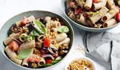 10 vegan pasta recipes that are big on flavour