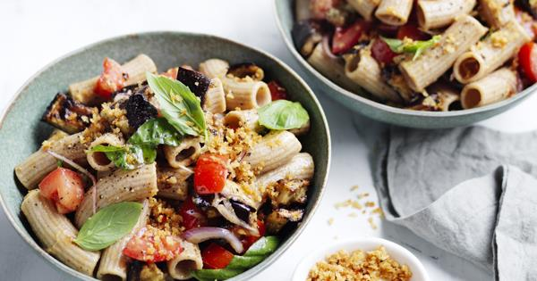 10 vegan pasta recipes that even omnivores will love | Gourmet Traveller