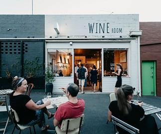 Graceburn Wine Room in Healesville