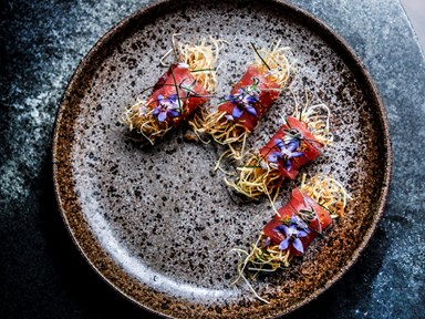 Iki-Jime, Melbourne review