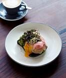 Sydney's best cafés