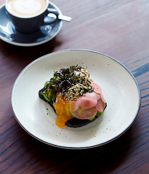 Rising Sun Workshop in Newtown, Cornersmith in Marrickville, Single O and Reuben Hills are just some of our top-rated Sydney cafes.
