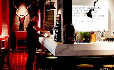 Melbourne's best bars