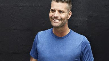 Pete Evans: how I eat