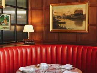 Walter's Steakhouse, Brisbane restaurant review