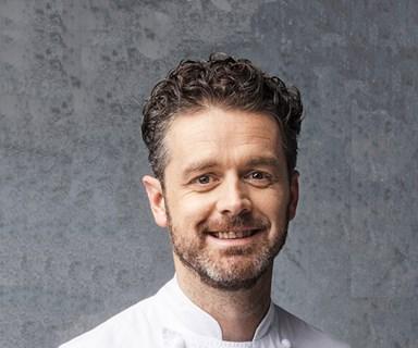 Gourmet Institute 2018: Jock Zonfrillo