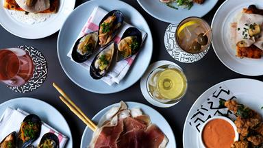 Our favourite aperitivi in Sydney
