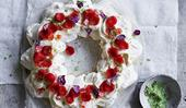 21 pavlova recipes for your Christmas dessert needs