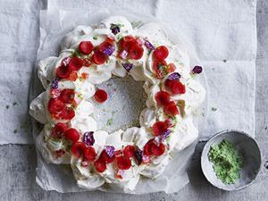 21 pavlova recipes for your Christmas dessert needs