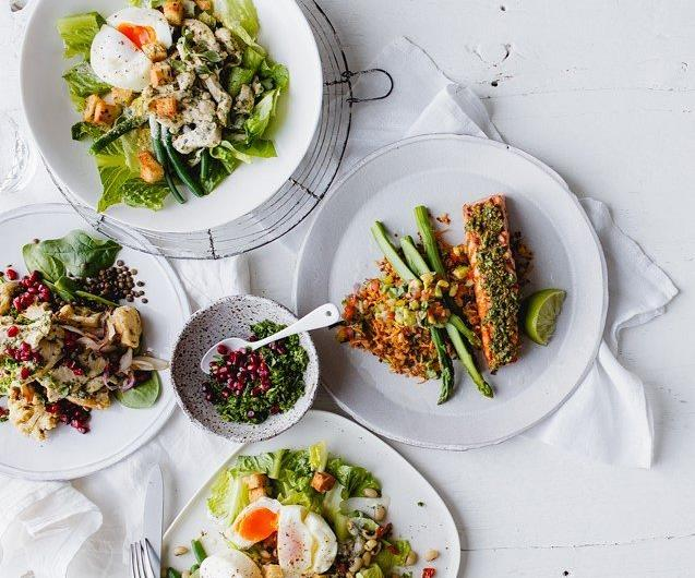 Lunch delivery services Sydney