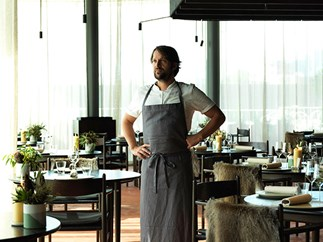 Noma to open in Japan