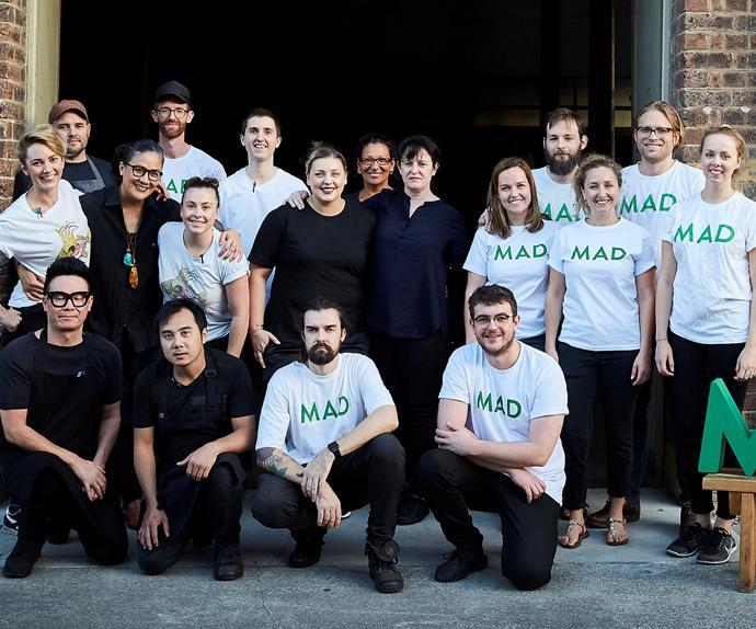 MAD Mondays talk, Sydney 2018