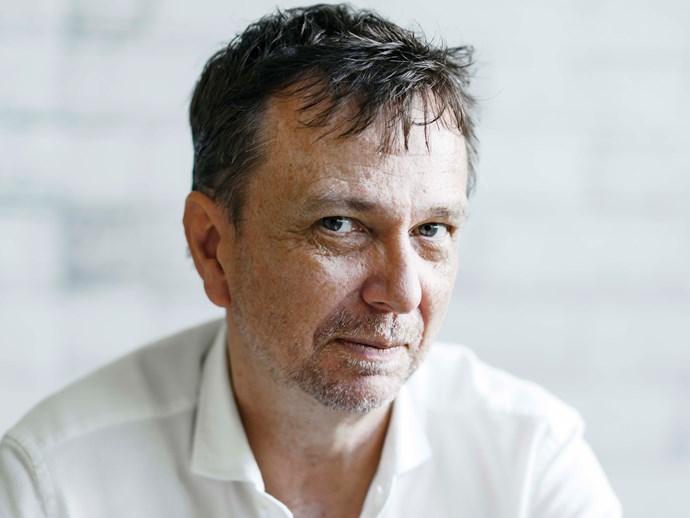 David Thompson chef