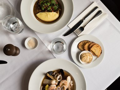 Little Bistro, Sydney review