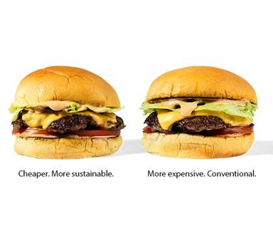Unwrapping Burger Theory's shift to kangaroo burgers