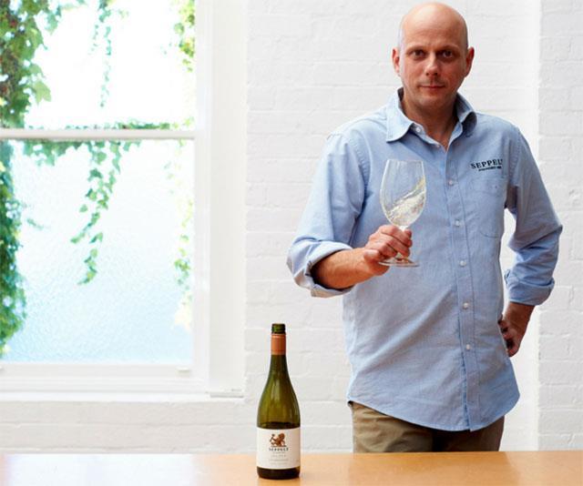 Meet your maker: winemaker Adam Carnaby