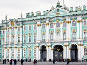 Russia by river: cruising from Saint Petersburg to Moscow