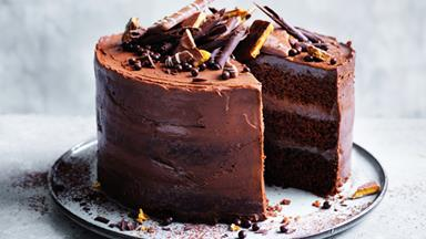 25 chocolate cakes you'll want to bake straight away