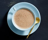 A hot chocolate recipe that hits the spot, every time