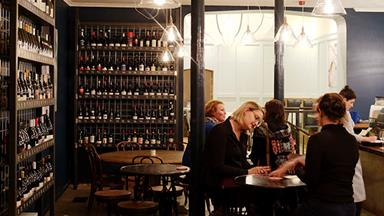 Hobart's best bars