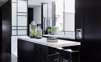 Kitchen trend: ergonomic living