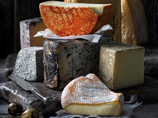 Choose great cheese every time with these tips