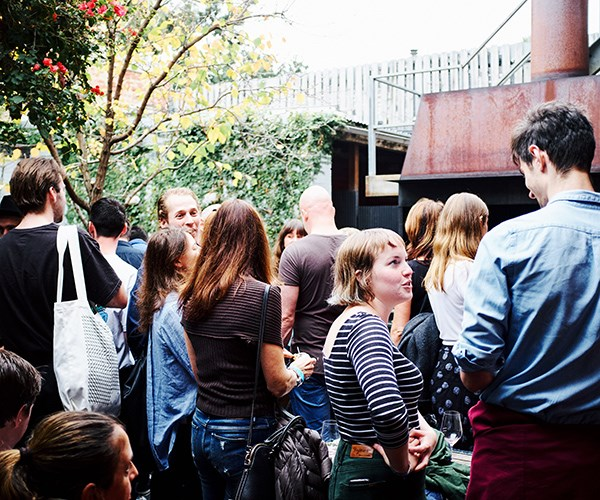 Melbourne wine event Handmade is back – with an after party