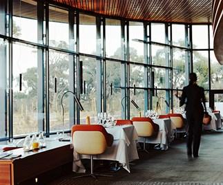 Palate, the restaurant at Saffire Freycinet