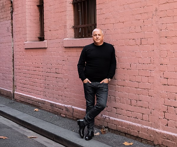 Chris Lucas's next Melbourne restaurant will be Batard, a French bistro