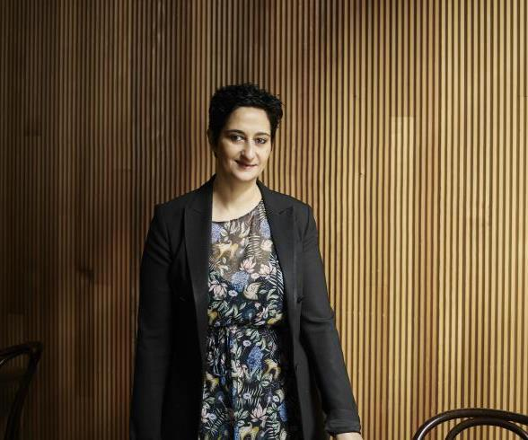Anthea Loucas Bosha has been named CEO of Food and Wine Victoria