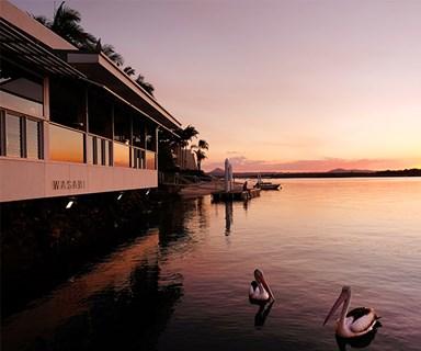 Where to eat and drink in Noosa