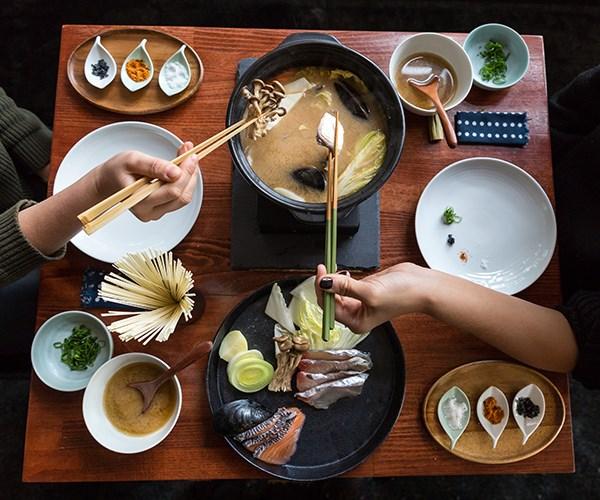 Melbourne's Kappo gives way to Japanese hotpot restaurant, Master Den's Poppu Uppu