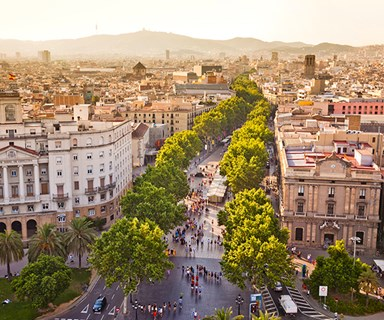 Barcelona: where to eat, drink, stay and shop