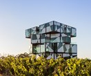 Behind the design of the d'Arenberg Cube