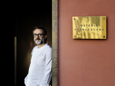 Osteria Francescana is the world's number one restaurant: here's the deal
