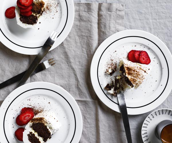 "**[Aaron Turner's Mum's chocolate ripple cake](https://www.gourmettraveller.com.au/recipes/chefs-recipes/aaron-turners-mums-chocolate-ripple-cake-16075|target=""_blank""