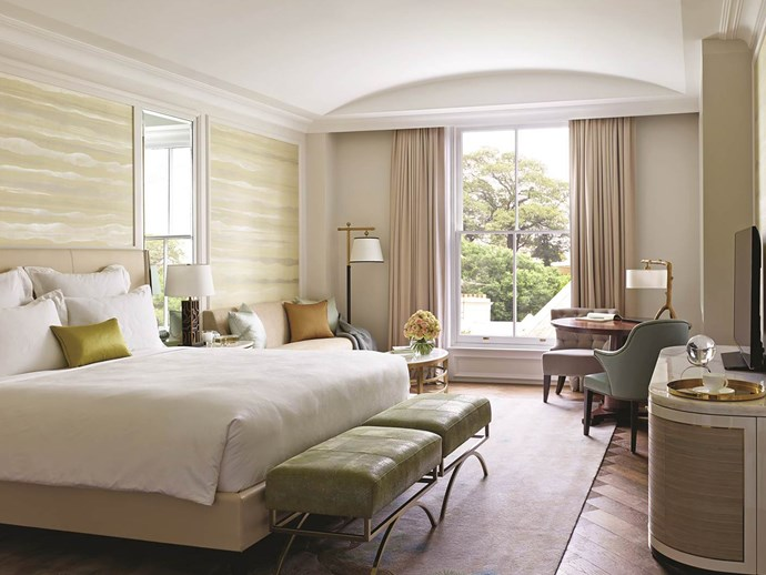 The Langham Sydney review