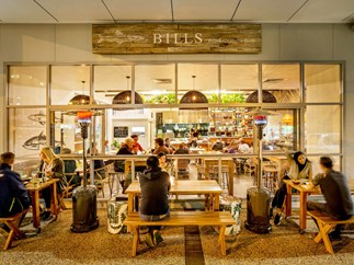 Bills Fishhouse and other top places to eat and drink in Port Macquarie.